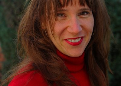 Judith van Iersel