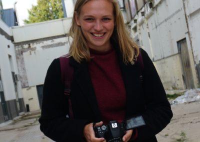 Joyce van Zadelhoff