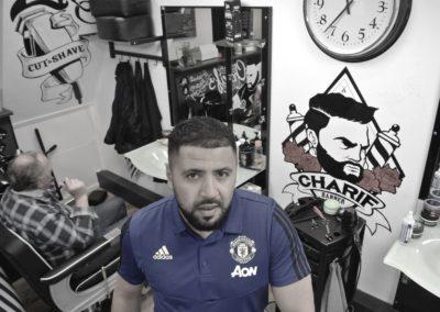 Charif Abdellah